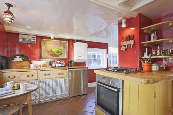 Vacation Rental Correggio Cottage