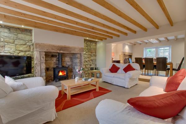 Vacation Rental Close Cottage