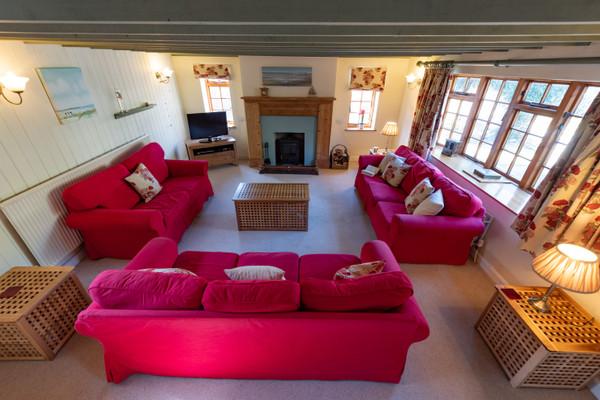 Vacation Rental Loke House