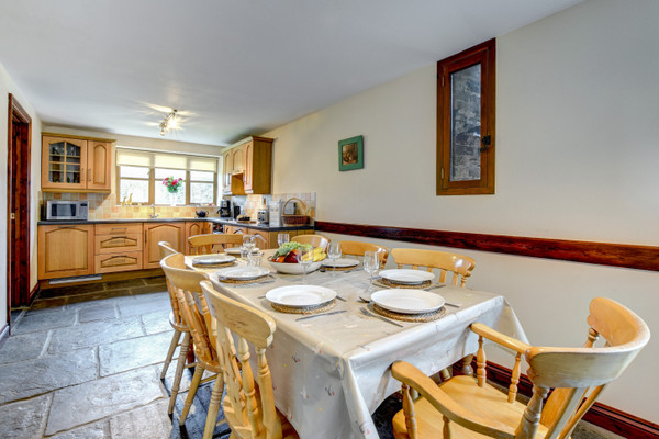 Vacation Rental Canoldy
