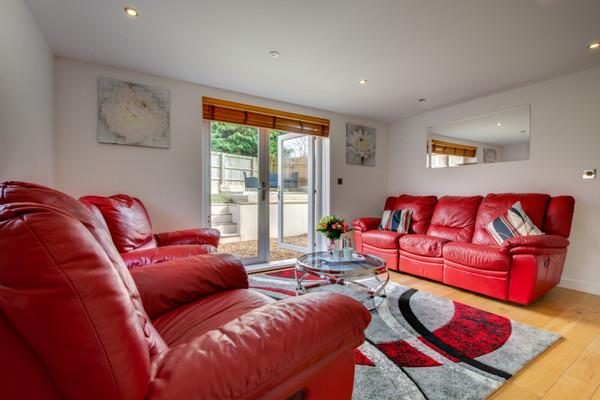 Vacation Rental Vineyard Vale House