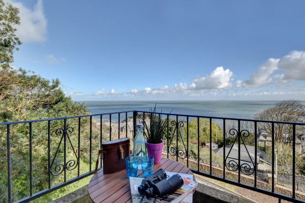 Vacation Rental Verity View