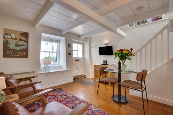Vacation Rental Sweetheart Cottage, 28 The Digey