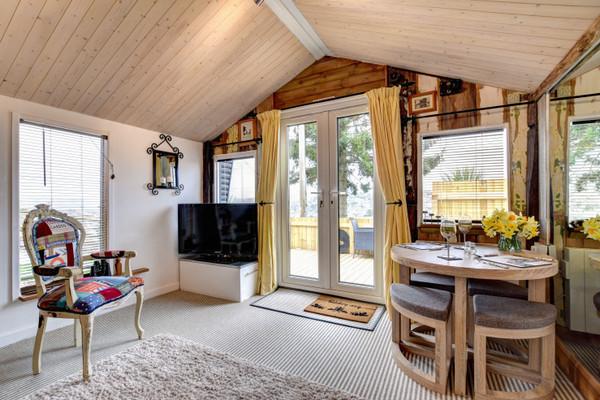 Vacation Rental Dart View Cabin