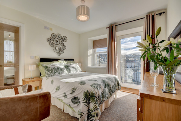 Vacation Rental Granville Heights