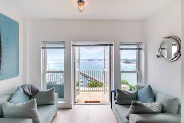 Vacation Rental The Marina Beach House