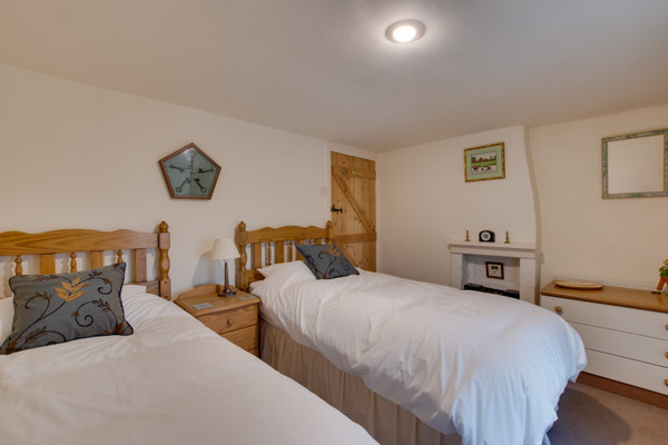 Vacation Rental Peverill Cottage