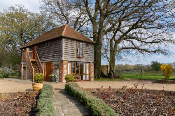 Vacation Rental Dering Cottage