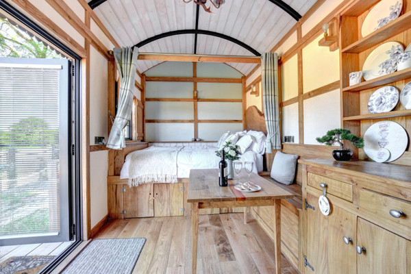 Vacation Rental The Orient Express