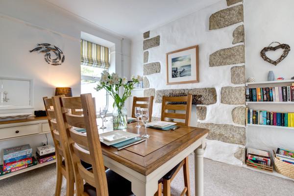 Vacation Rental Suffolk Cottage