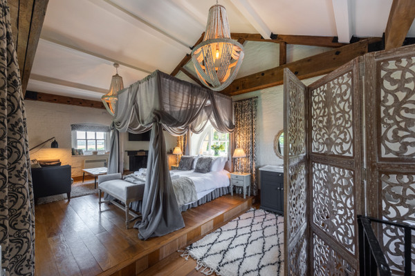 Vacation Rental The Triumphal Arch