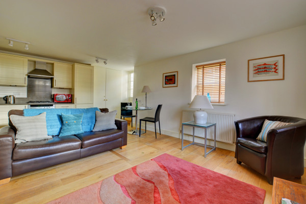 Vacation Rental Apartment One
