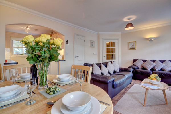 Vacation Rental Tides Edge, Woolacombe