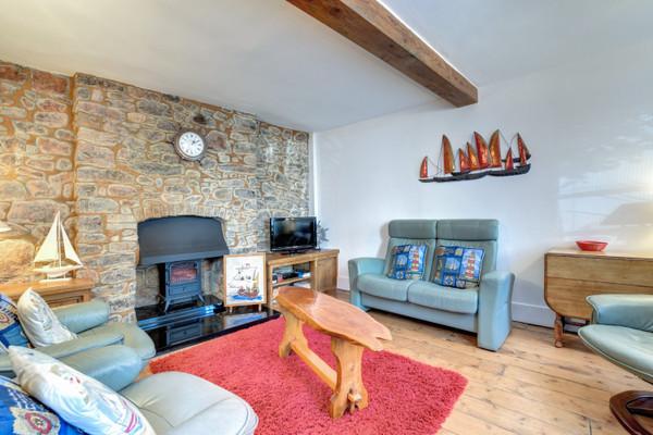 Vacation Rental Bosuns Cottage