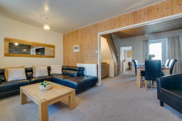 Vacation Rental Ealing House