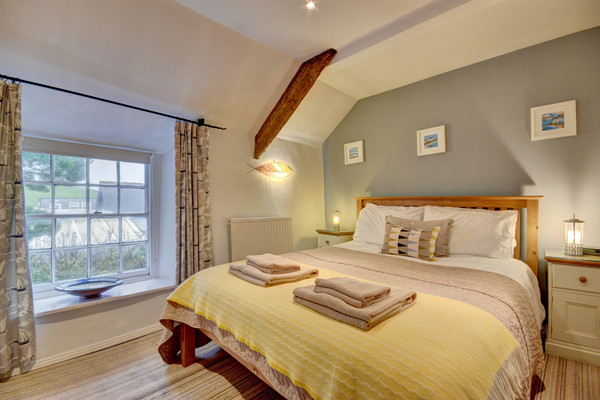 Vacation Rental Inglenook Cottage, Instow