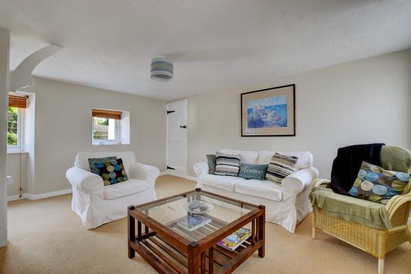 Vacation Rental Tiscott Cottage
