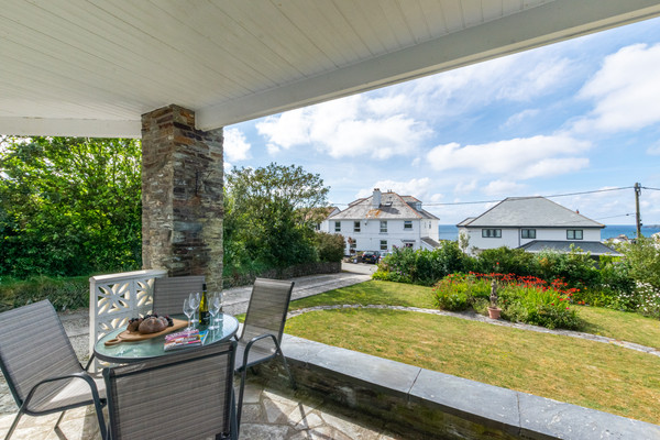 Vacation Rental Westhaven