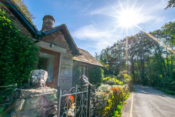 Vacation Rental Oak Lodge Cottage