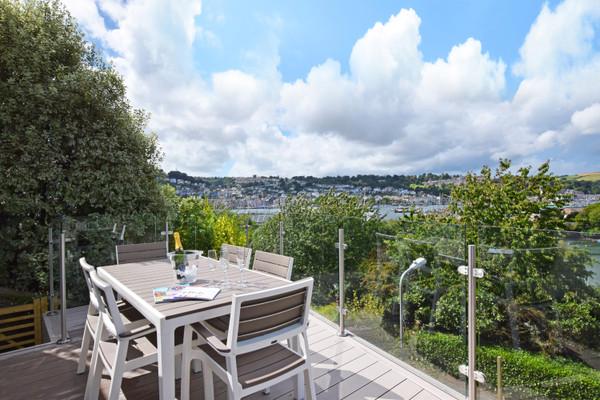 Vacation Rental Waterhead View