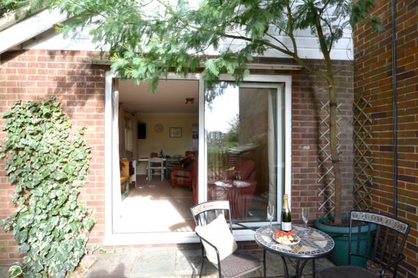 Vacation Rental Holm Oak Corner