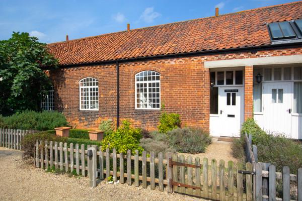 Vacation Rental Furnace Cottage