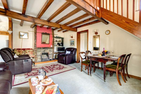Vacation Rental East Cottage