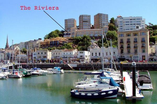 Vacation Rental Riviera