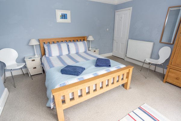 Vacation Rental Rokeby Lodge