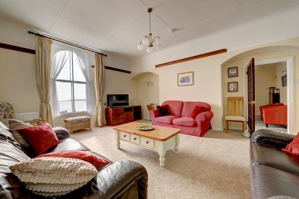 Vacation Rental Scarborough House