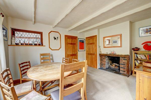 Vacation Rental Ashford Villa