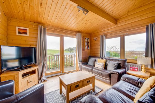 Vacation Rental Grey Heron Lodge