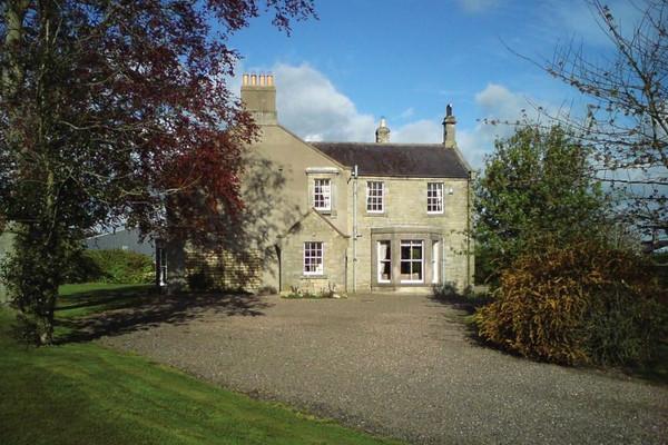 Vacation Rental Ancroft Manor