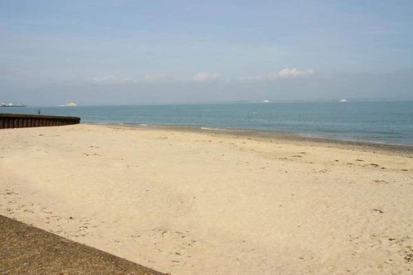 Vacation Rental 6 Sandlands