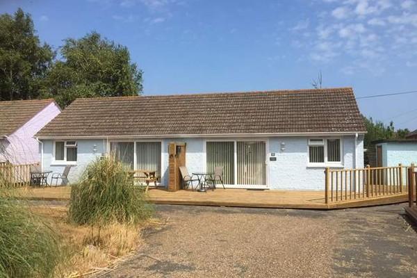 Vacation Rental 62 Buddleia Cottage