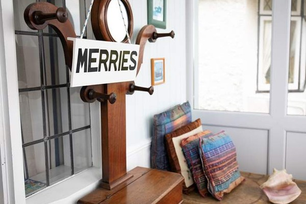Vacation Rental Merries