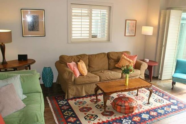 Vacation Rental Orchard House