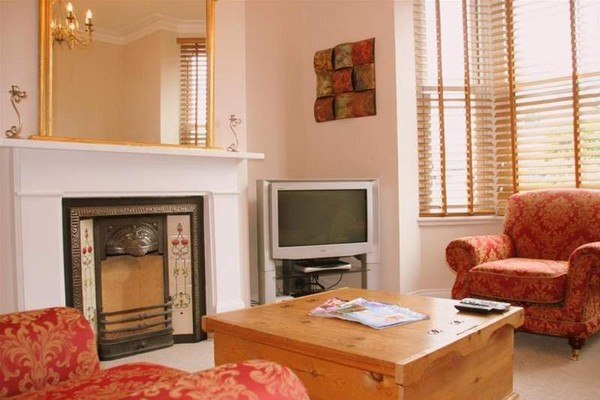 Vacation Rental 25 Palmerston Road