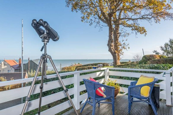 Vacation Rental Seagrove House