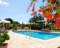 Vacation Rental Villa Panosh