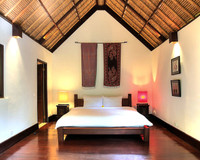 Vacation Rental Villa Alamanda