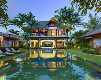 Vacation Rental Villa Asmara