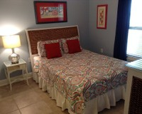 Vacation Rental Crystal Shores