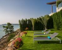 Vacation Rental Villa Manta