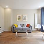 Rental Lamarck Studio Chic