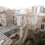 Rental Batignolles Studio
