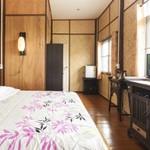Rental Traditional Thai Teakwood House