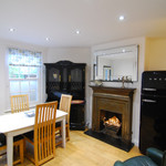 Rental Whitstable House