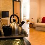 Rental Premium Serviced Residences - Nyari Pal Utca