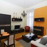 Rental Premium Serviced Residences - Bajcsy Zsilinszky